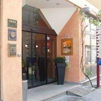 Hotel Central Frankenthal