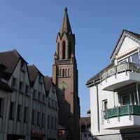Troisdorf-Bergheim