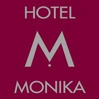 Hotel Monika Büttelborn