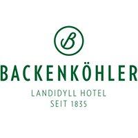 Hotel Backenköhler