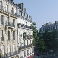 Hotel Londres et Anvers Paris Reviews