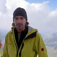 Höhenvorbereitung Markus Göbel