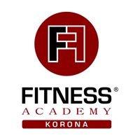 Fitness Academy Korona