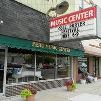 Peru Music Center