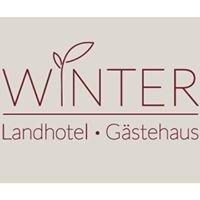 Landhotel-Gästehaus Winter GbR