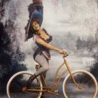 Klasikiniai retro dviračiai
