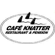Cafe Knatter, Restaurant, Pension & Wassersportschule