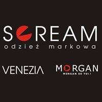 Scream - Dobry Adres