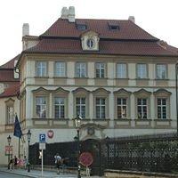 Ambasada RP w Pradze