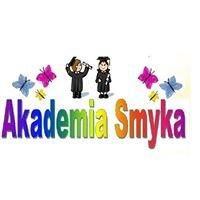 Przedszkole Niepubliczne Akademia Smyka