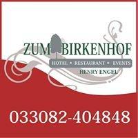 Hotel und Restaurant Zum Birkenhof