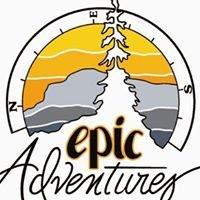 Epic Adventures