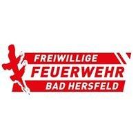 Freiwillige Feuerwehr Bad Hersfeld