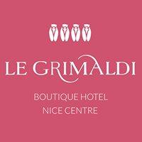 Le Grimaldi Hôtel Nice Centre by HappyCulture