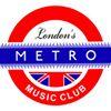 London's METRO