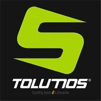 """Kretingos dviratininkų klubas """"Tolumos"""" Cycling club"""