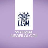 Dziekanat Wydziału Neofilologii