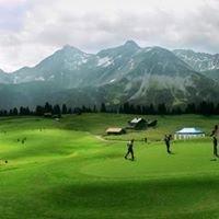 Golfclub Arosa