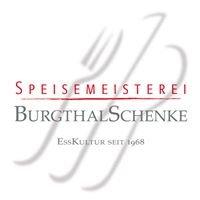 Speisemeisterei Burgthalschenke
