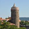 Alte Wasserkunst Bautzen - Stara wodarnja