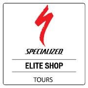 Specialized Elite Shop Tours Bike Paradise