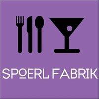 Restaurant Spoerl Fabrik - Die Bar