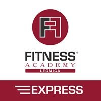 Fitness Academy Legnica Express