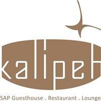 Kalipeh - SAP Guesthouse