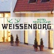 Hotel Weissenburg, Billerbeck