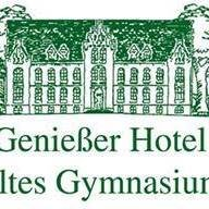 Hotel Altes Gymnasium Husum