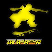 Salamandra Skateshop