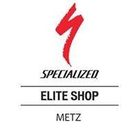 Cyclo Story / Specialized Metz