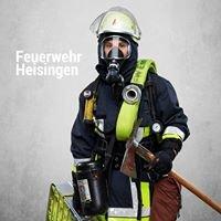Freiwillige Feuerwehr Essen Heisingen