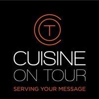 Cuisine on tour