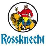 Rossknecht im Schloss