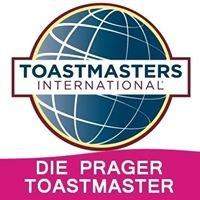 Die Prager Toastmaster