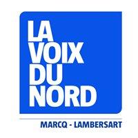 La Voix du Nord rédaction Marcq - Lambersart