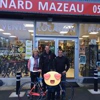Cycles Mazeau