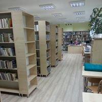 Gminna Biblioteka Publiczna w Laskowicach