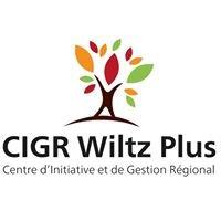 CIGR Wiltz Plus
