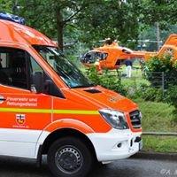 Hubschrauberlandeplatz Bonn-Venusberg