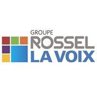 Groupe Rossel La Voix RH