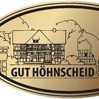 Waldgut Höhnscheid - Pferdeaquatherapie