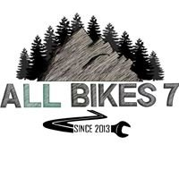 All bikes 7
