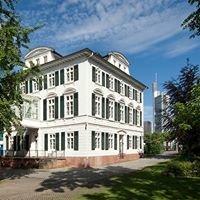 Historische Villa Metzler
