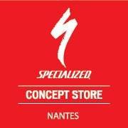 Obo-Bike Concept Store Specialized Nantes