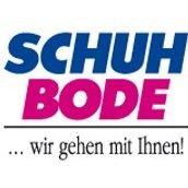 Schuh Bode
