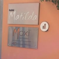 Moxi Restaurant At Hotel Matilda