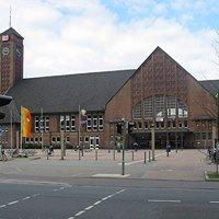 Oldenburg  Hauptbahnhof