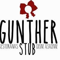 Gunther Stub